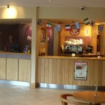Photo de Premier Inn Stoke - Trentham Gardens