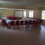 Hibiscus Room (Seminars, Conferences, & etc.)