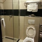 Φωτογραφία: BEST WESTERN Blue Square Hotel