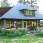 Four Mile Creek Bed and Breakfast resmi