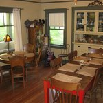 Foto de Four Mile Creek Bed and Breakfast