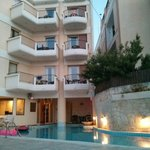 Foto de Lefteris Apartments