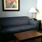 Foto van Days Inn & Suites Round Rock