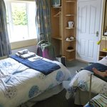 Inny Bay Bed And Breakfast Foto