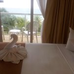 Foto de BEST WESTERN Atlantic Beach Resort