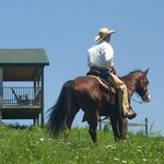 Kickapoo Valley Ranch Guest Cabins의 사진