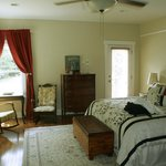 Bilde fra Seven Oaks Bed and Breakfast
