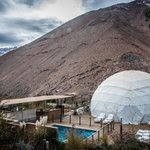 Photo of Hotel Astronomico Elqui Domos