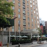 Photo de Holiday Inn Express NYC - Madison Square Garden
