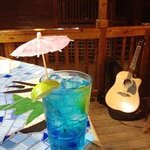 Tropical Drinks & Live Music on Thursday Nights