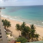 Photo de Courtyard by Marriott Isla Verde Beach Resort
