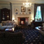 Plas Dinas Country House Foto