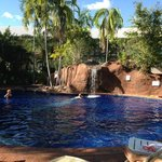 Φωτογραφία: Travelodge Mirambeena Resort Darwin