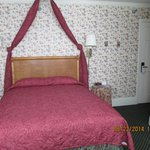Inn on Mackinac resmi