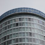 Foto di Staying Cool at the Rotunda