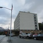 Photo de Goldbelt Hotel Juneau