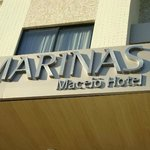Photo of Marinas Maceio Hotel
