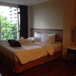 Photo de Asoke Residence Sukhumvit