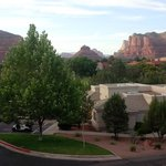 Ridge on Sedona Golf Resort resmi