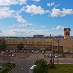 Fairfield Inn & Suites Montreal Airport照片