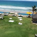 Photo de Kenoa - Exclusive Beach Spa & Resort