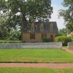 Foto van Colonial Houses-Colonial Williamsburg