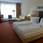 Photo de BEST WESTERN Hotel Bamberg
