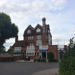 Φωτογραφία: Connaught House Hotel London ExCeL