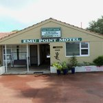 Emu Point Motel Albany