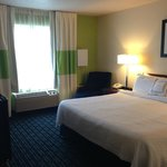 Fairfield Inn & Suites by Marriott Traverse City, MI resmi