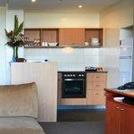 6. large kitchen fully equipped
