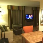 ภาพถ่ายของ Homewood Suites by Hilton Atlanta Midtown