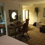 Bild från Homewood Suites by Hilton Atlanta Midtown