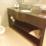 Hampton Inn Atlanta - North Druid Hills resmi