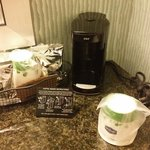 Bilde fra Hampton Inn Atlanta - North Druid Hills