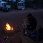 Colorado Springs Mountaindale Cabins & RV Resortの写真