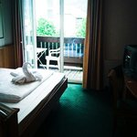 Photo de Hotel Gasthof Schutthof