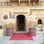 Foto WelcomHeritage Mandir Palace