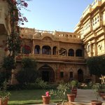 Фотография WelcomHeritage Mandir Palace
