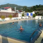 Photo de YK Patong Resort