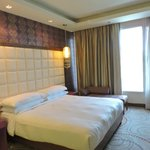 Foto The Metropolitan Hotel & Spa New Delhi