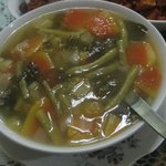 Delicious Vegetable Aceh Dish