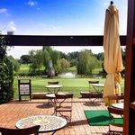 Photo de Sheraton Golf Parco de' Medici Hotel & Resort