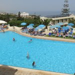 Photo de Hotel Rethymnon Mare