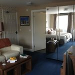 Room 15 - Chipchase Room