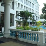 Foto The Camelot Hotel Pattaya