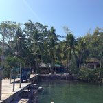 Foto de Discovery Island Resort and Dive Center