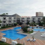 Φωτογραφία: HG Tenerife Sur Apartments