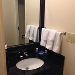 Fairfield Inn Bloomington Foto