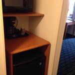 Foto van Fairfield Inn Bloomington